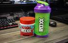 Conheça o ROXX, energético para gamers
