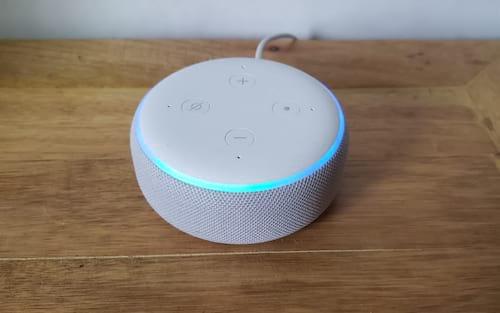 Como configurar a Alexa no Amazon Echo?