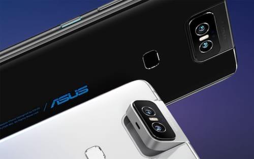 Versão estável do Android 10 chega ao Zenfone 6