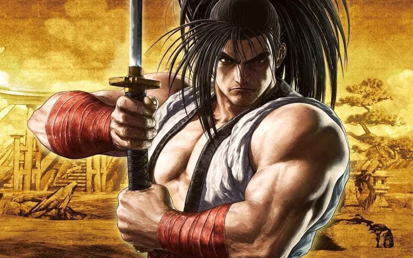[Samurai Shodown] Jogo ganha segundo trailer do Nintendo Switch