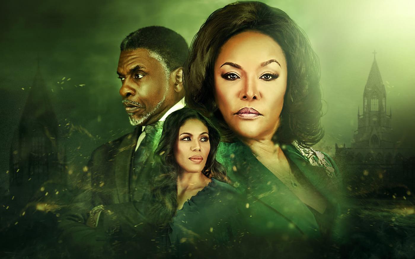 Netflix: 4ª temporada Greenleaf estará disponível amanhã