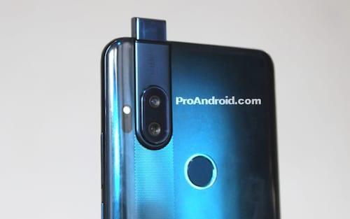Certificação revela que Motorola One Hyper terá bateria de 4.000 mAh