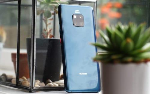 Linha Mate 20 e P30 da Huawei já somam vendas significativas ao redor do mundo