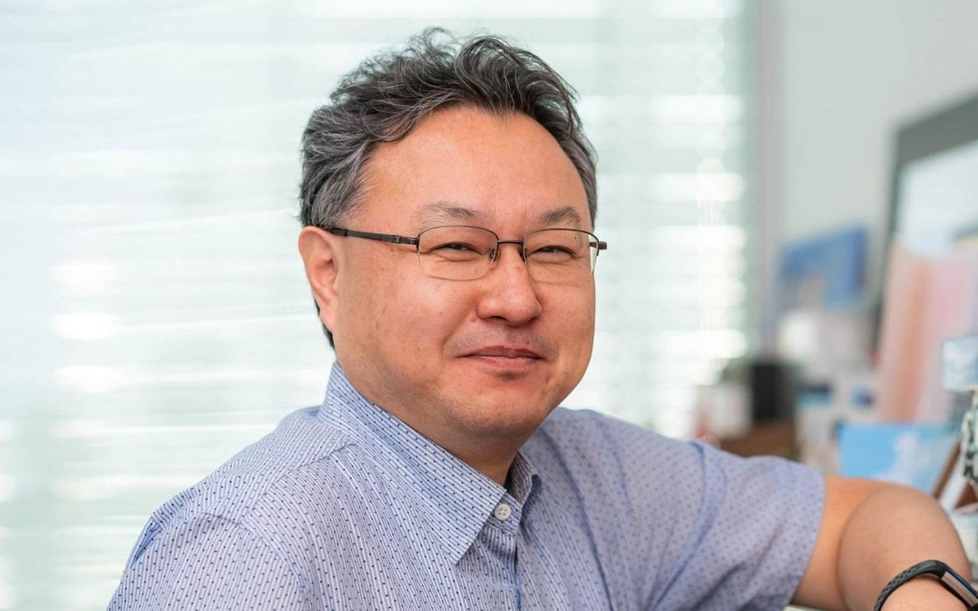 Shuhei Yoshida não é mais o diretor da Worldwide Studios