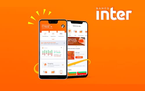 Novo aplicativo do Banco Inter terá mais de 60 parceiros do varejo on-line