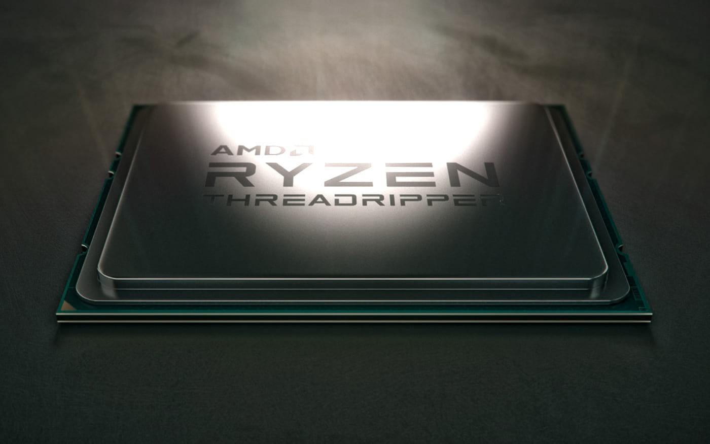AMD anuncia os processadores para desktop mais poderosos do mundo!