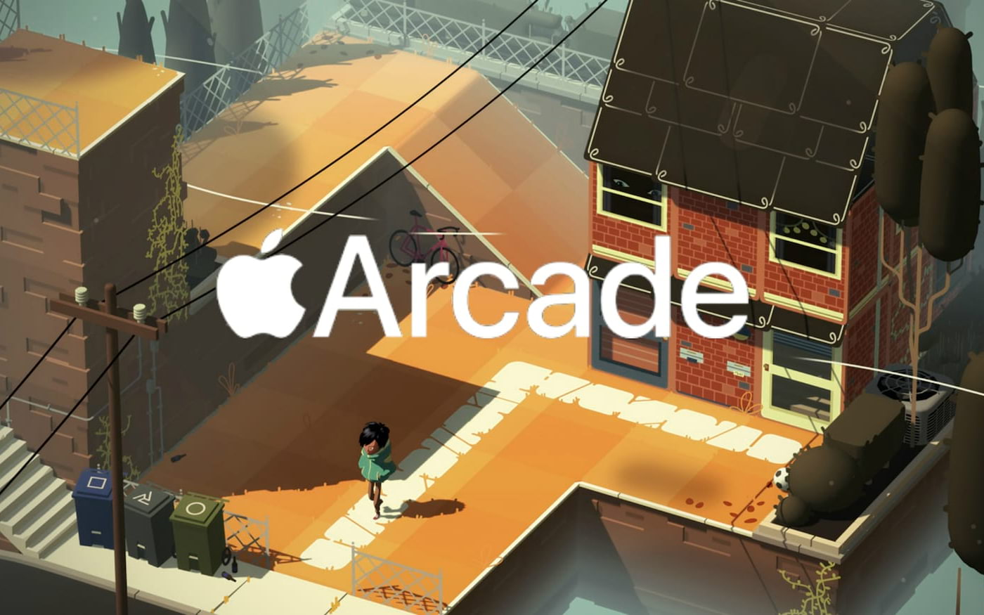 Explorando o Apple Arcade
