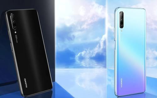 Huawei Y9s tem especificações reveladas pela própria fabricante
