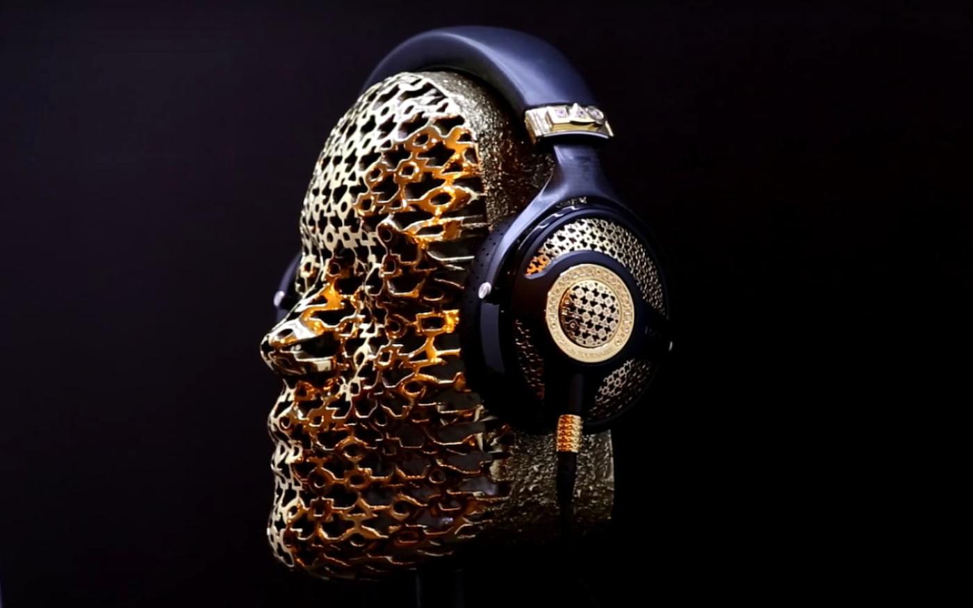 O que justifica o preço cobrado por fones de ouvido mais caros?