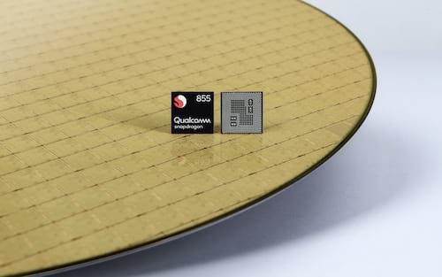 Para que serve o processador de um smartphone?