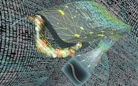 Inteligência artificial converte imagens 2D em 3D usando o Deep Learning