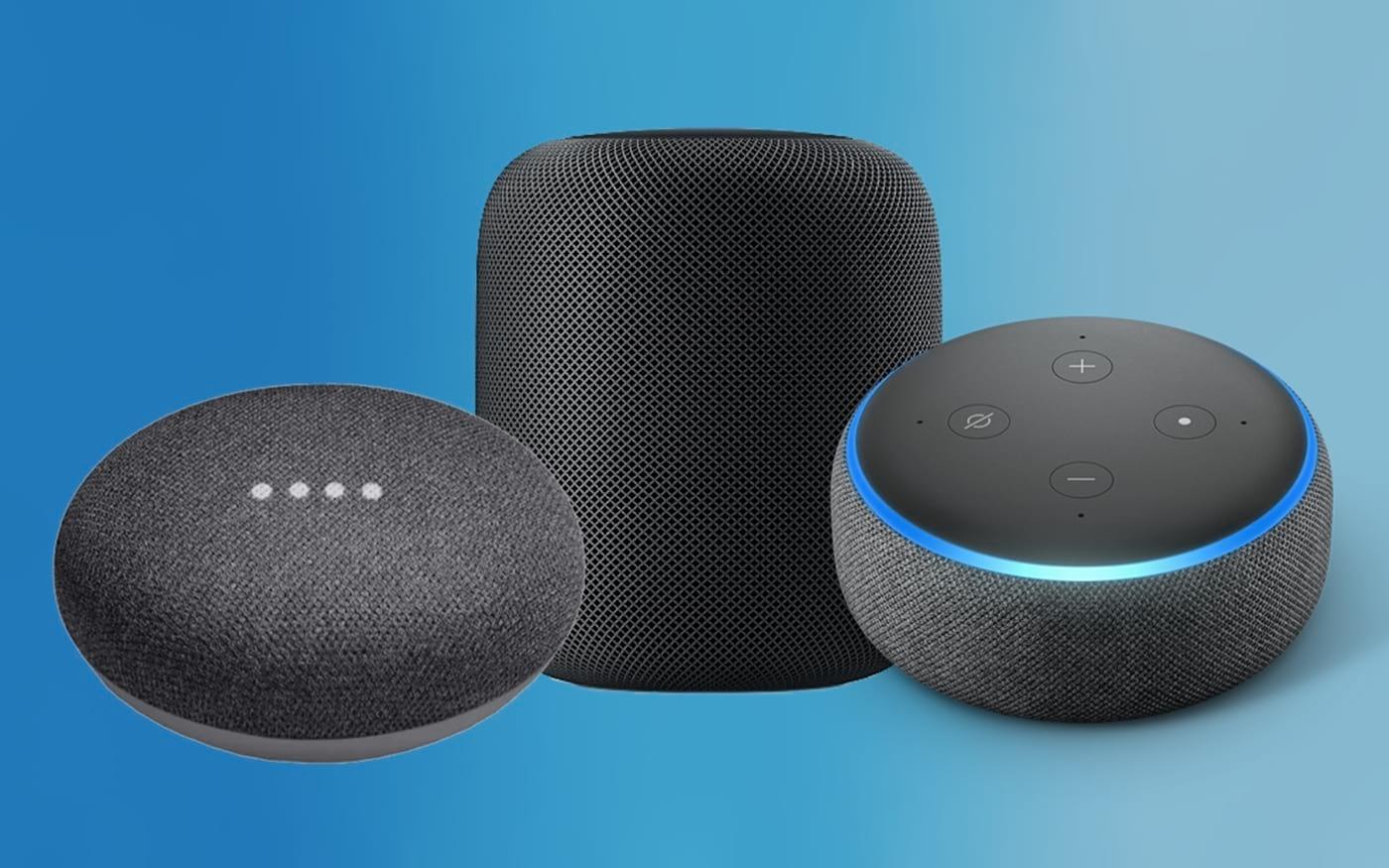 Alexa, Siri ou Google Assistente: Qual o mais inteligente?