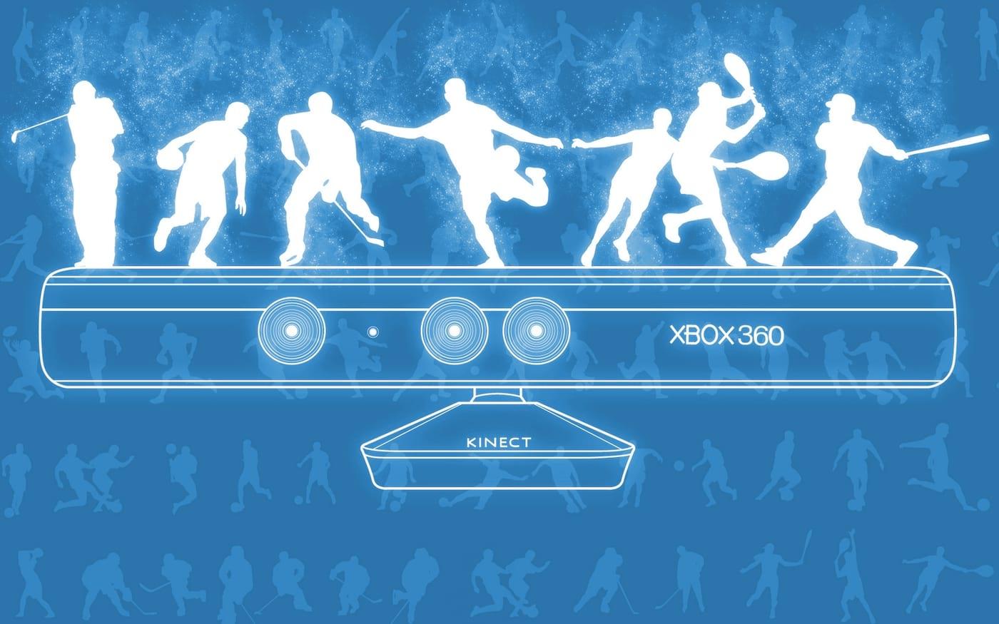 10 jogos para kinect no Xbox 360 em 2019