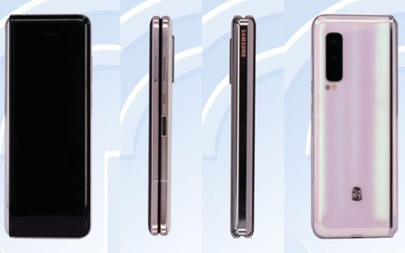 Galaxy W20 será a variante 5G do Galaxy Fold com Snapdragon 885+