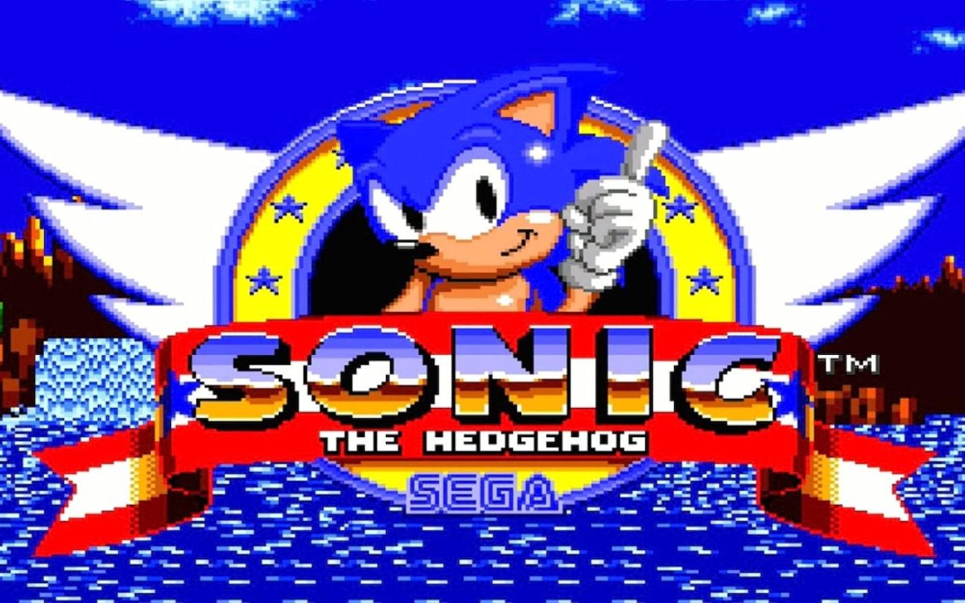Sonic the Headgehog recebe novo trailer com personagem atualizado