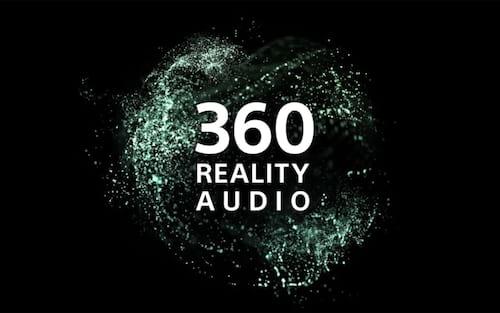 O que é o Sony 360 Reality Audio e como ele chegará aos serviços de streaming de música