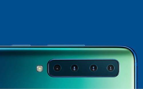 Afinal, para que servem quatro câmeras em um smartphone?