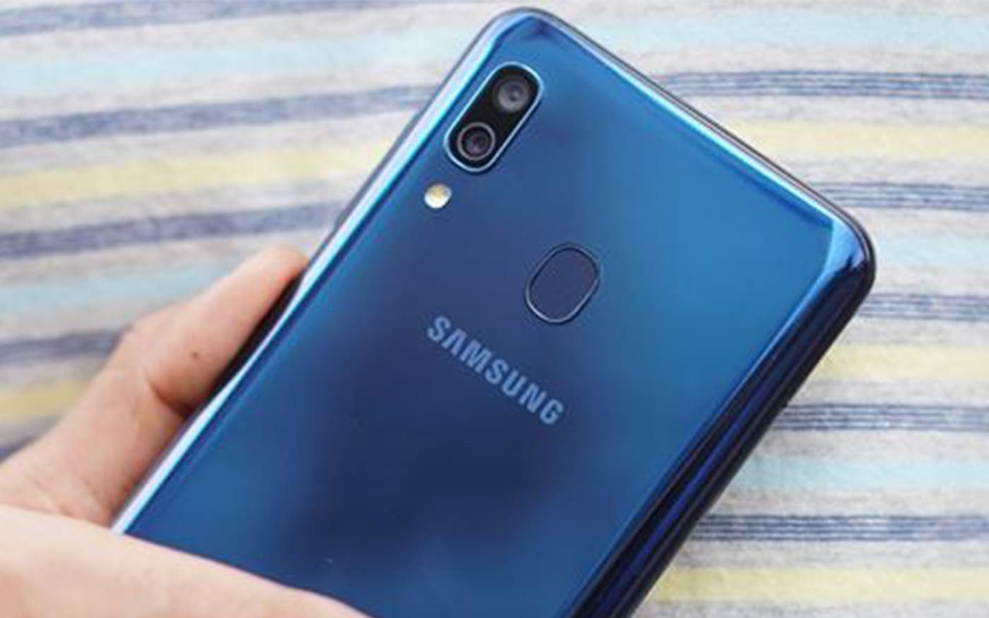Samsung libera patch de novembro para Galaxy A10s, A20 e J7 Prime 2