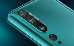 Novo smartphone da Xiaomi pode superar as câmeras do Mi CC9 Pro
