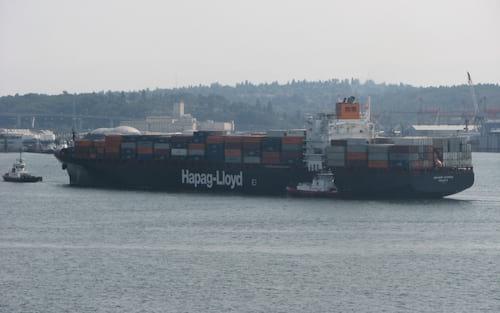 A solução renovável para a indústria naval, uma das mais sujas do mundo