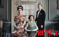 Terceira temporada de The Crown estreia domingo na Netflix