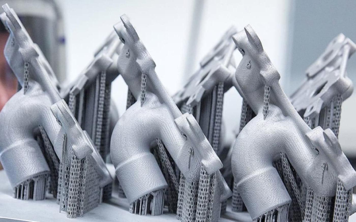 Carros impressos em 3D podem virar realidade graças à parceria HP / Volkswagen