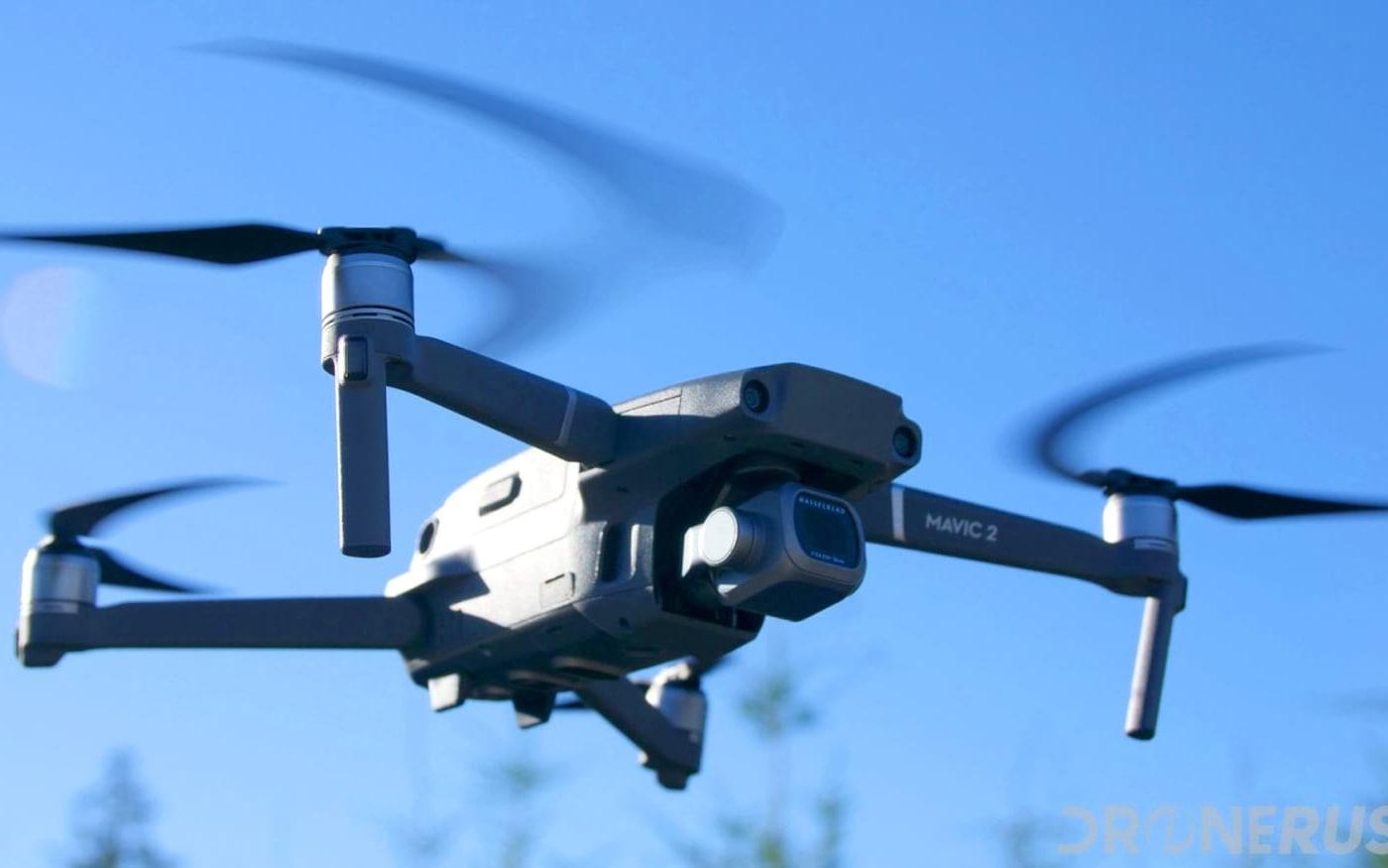 DJI quer que pessoas saibam quais drones estão próximos, para uma maior segurança