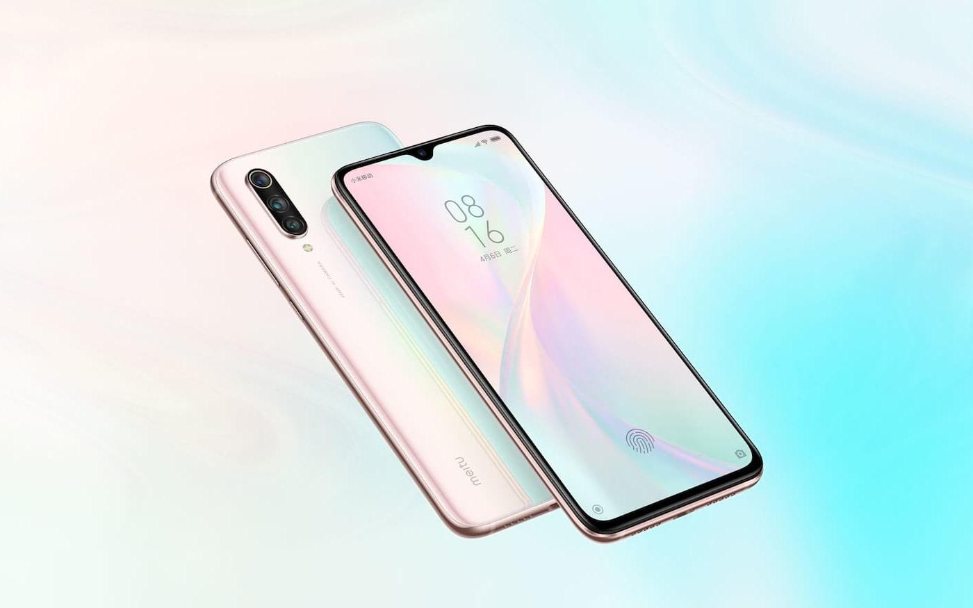 Xiaomi CC9 recebe MIUI 11 e Android 10 em versão beta