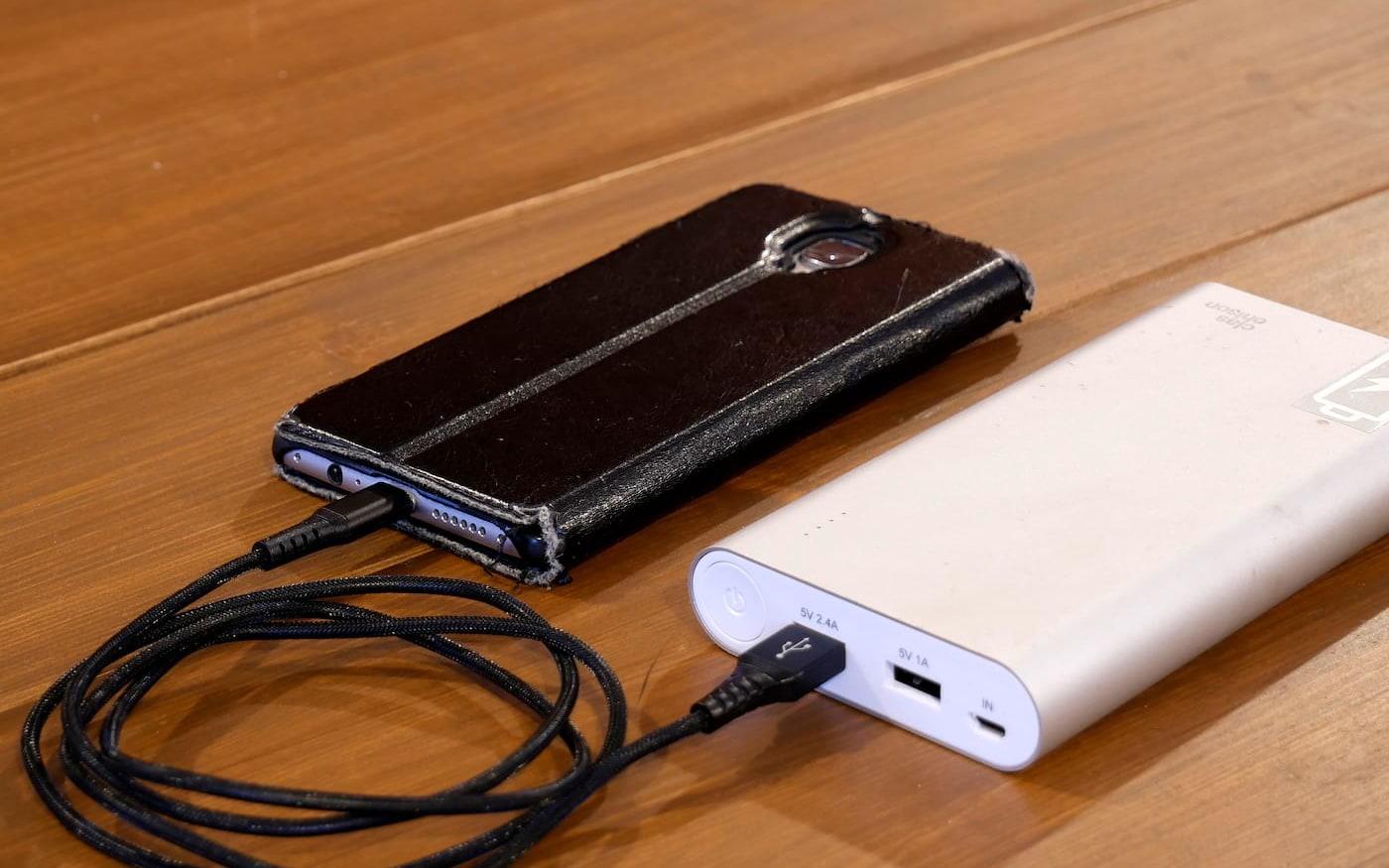 Como escolher um carregador portátil? Quatro dicas para te auxiliar a comprar uma Power Bank