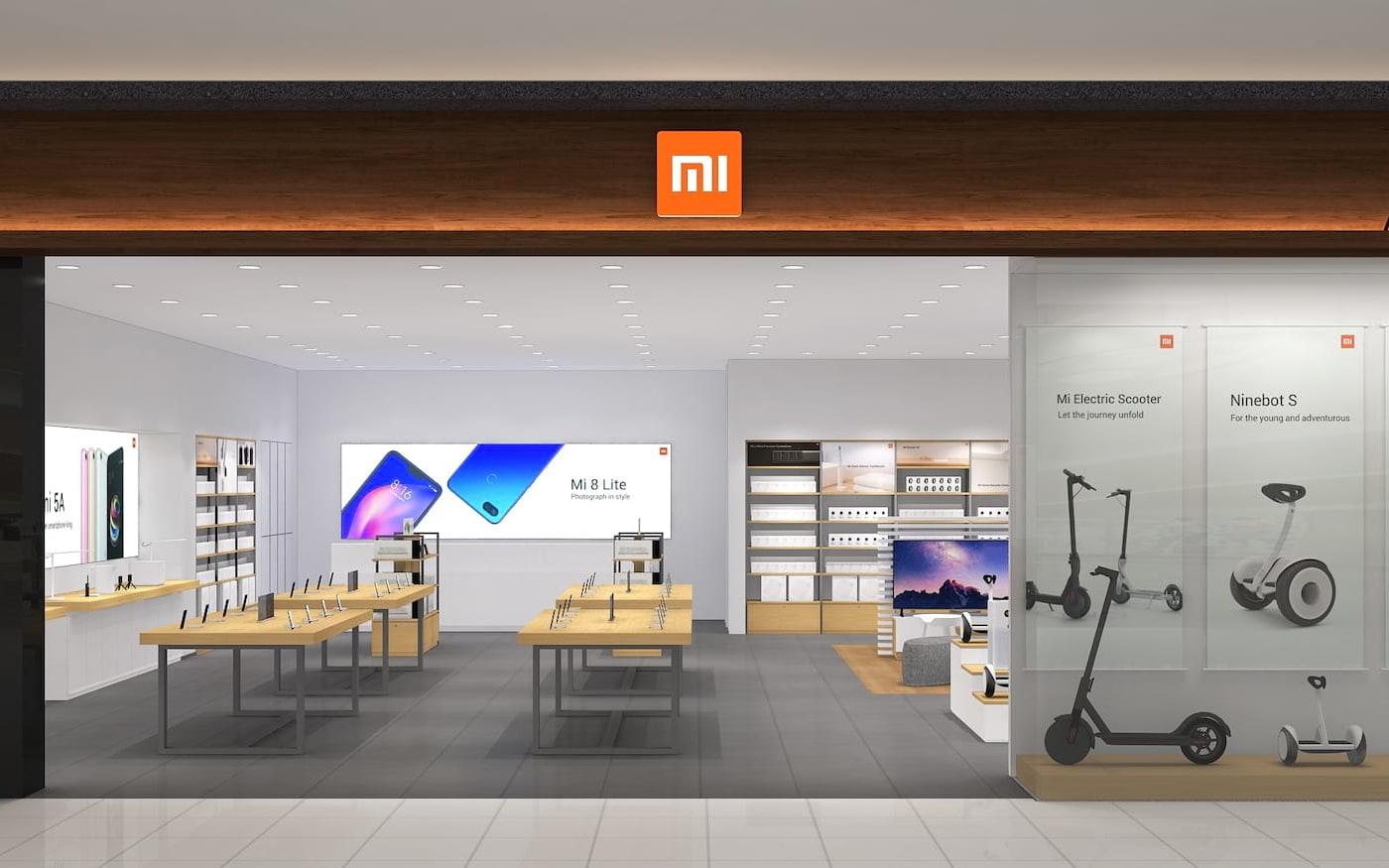 Xiaomi vai inaugurar segunda loja física em São Paulo
