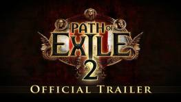 Path of Exile 2 é anunciado na ExileCon como expansão do jogo original