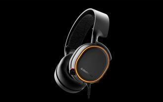 SteelSeries Artics 5