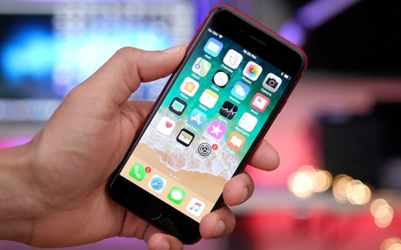 Black Friday da Tim oferece iPhone 8 por R$ 1.399