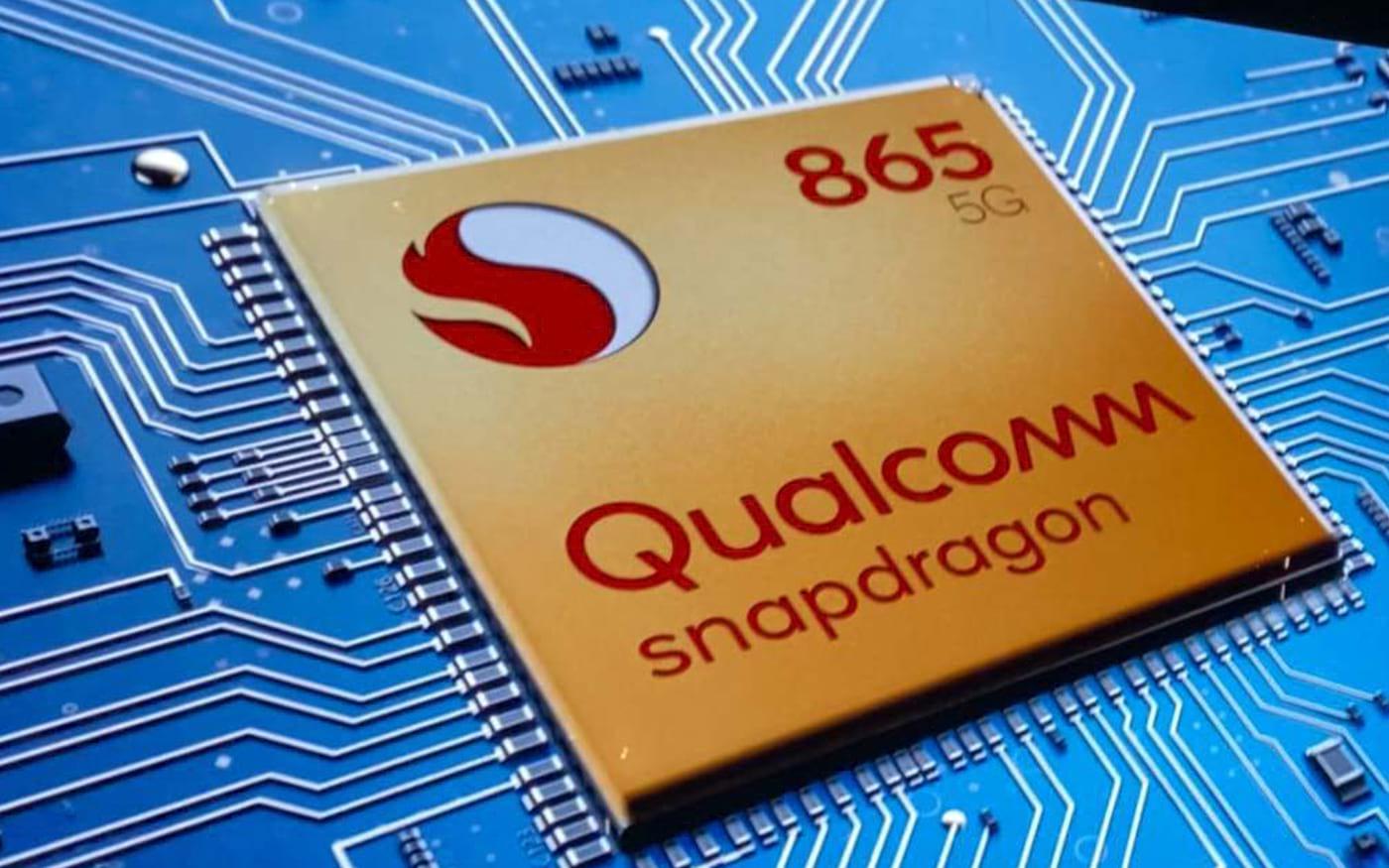 Qualcomm anuncia Snapdragon 865, 765 e 765G
