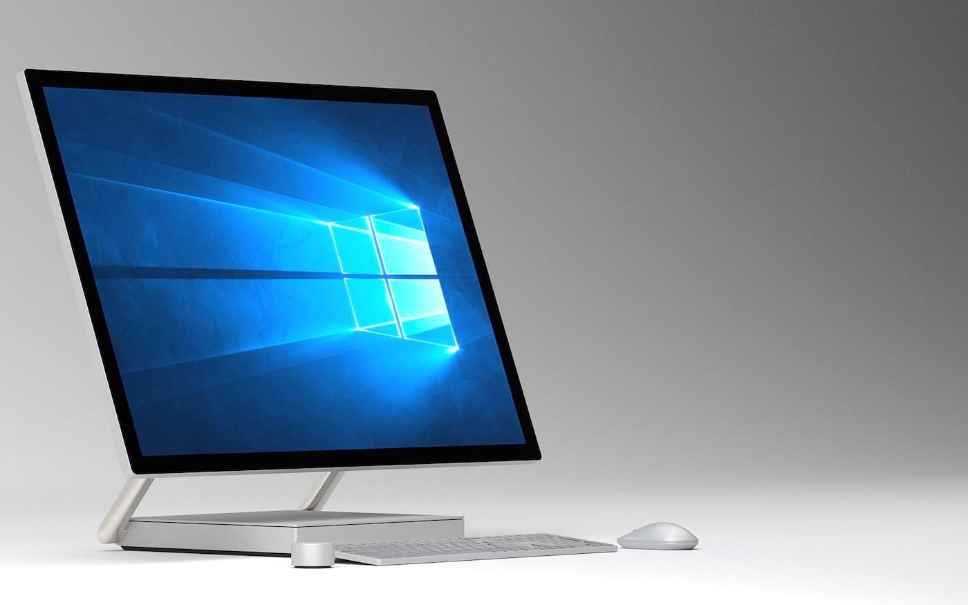 Windows - Imagem: Divulgação