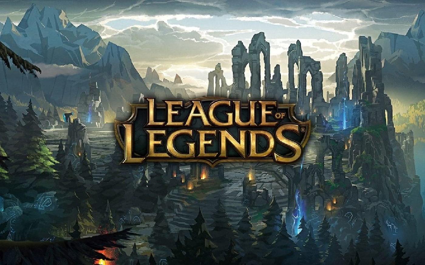 League of Legends volta a ser o jogo mais assistido do ano na Twitch