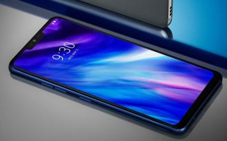 LG G7 One recebe o Android 10