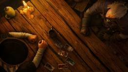 Como conseguir as cartas de Nilfgaard em The Witcher 3