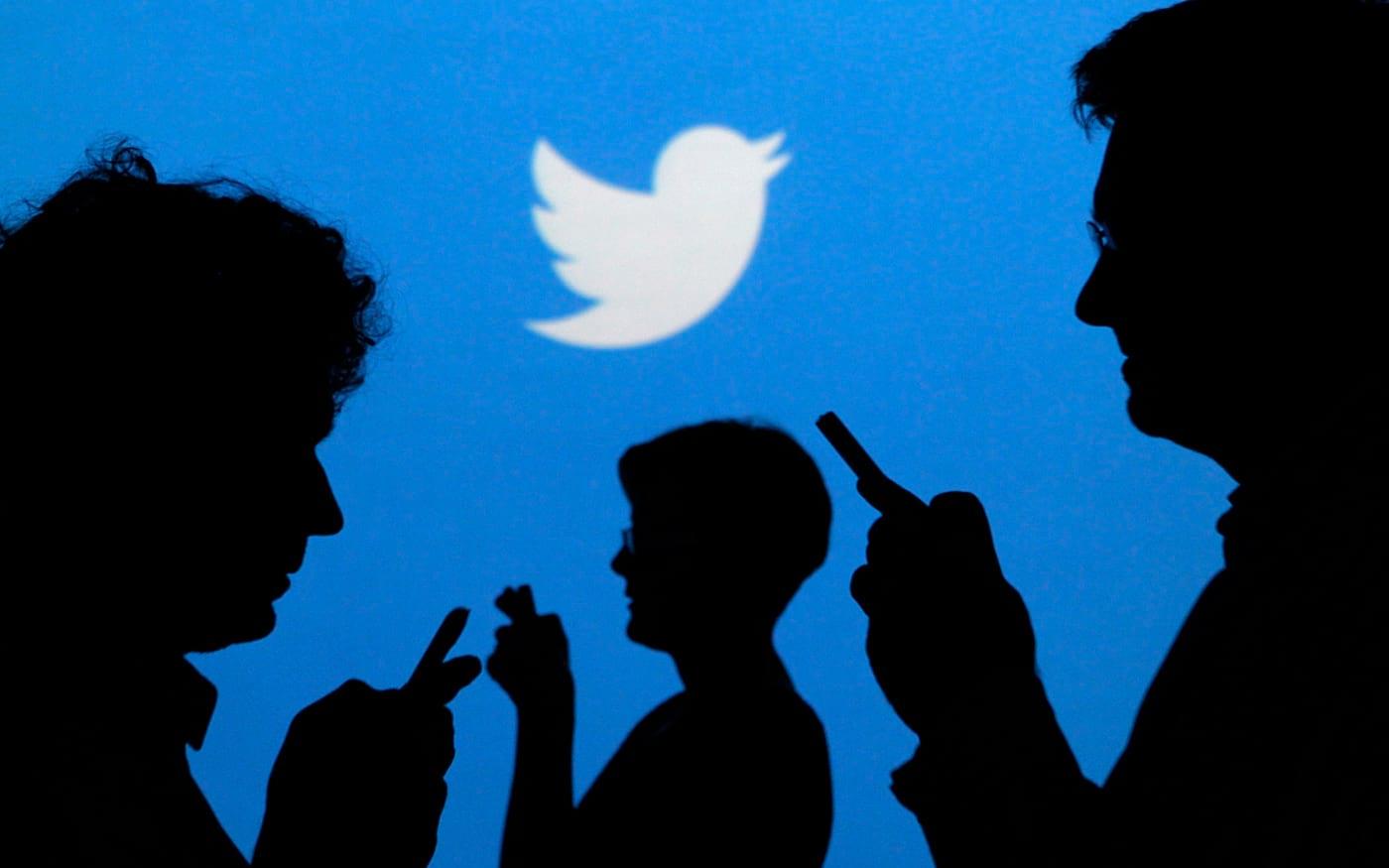 Twitter falha e deixa passar anúncios com base em palavras