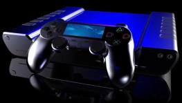 PlayStation France confirma compatibilidade do Dualshock 5 com PS4