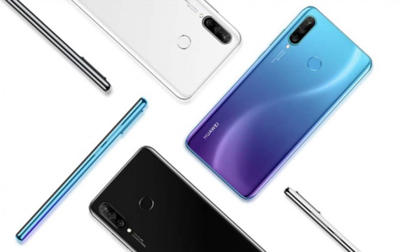 EMUI 10 com Android 10 chega ao Huawei P30 Lite