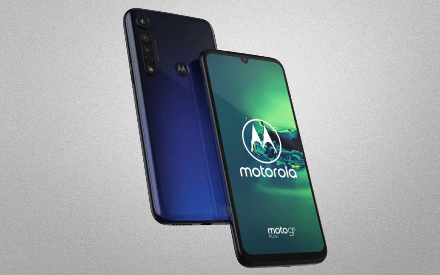 Novo smartphone da Motorola é certificado pelo FCC