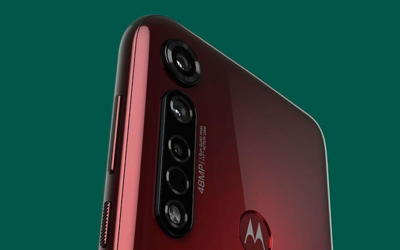 Motorola Edge+ é visto no Geekbench com Snapdragon 865 e 12GB de RAM