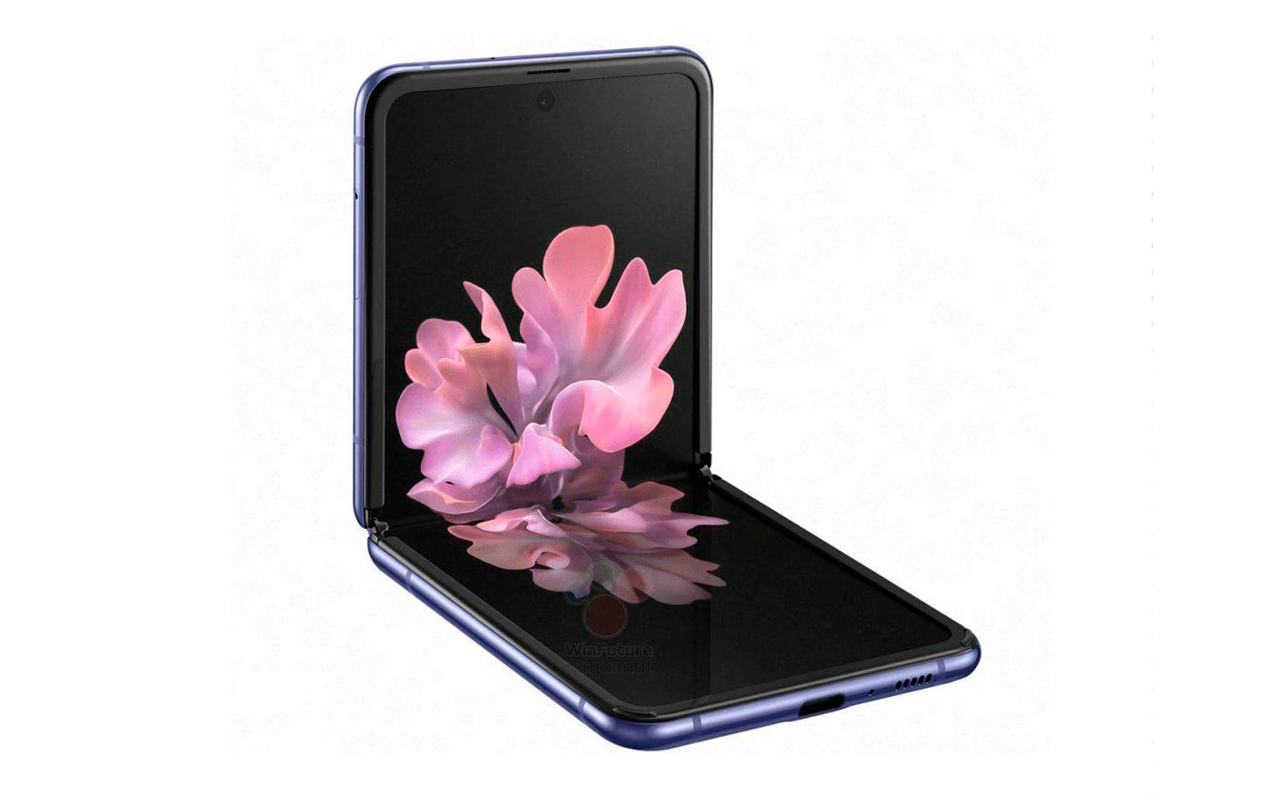 Galaxy Z Flip: Fotos, especificações completas e preço do próximo smartphone dobrável da Samsung