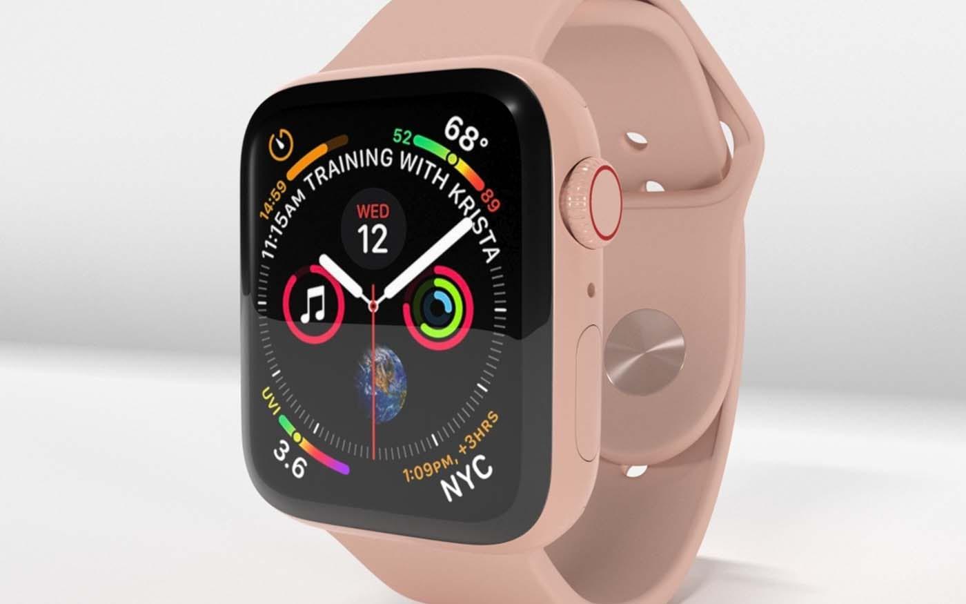 Apple Watch detecta problema cardíaco de usuário na Malásia