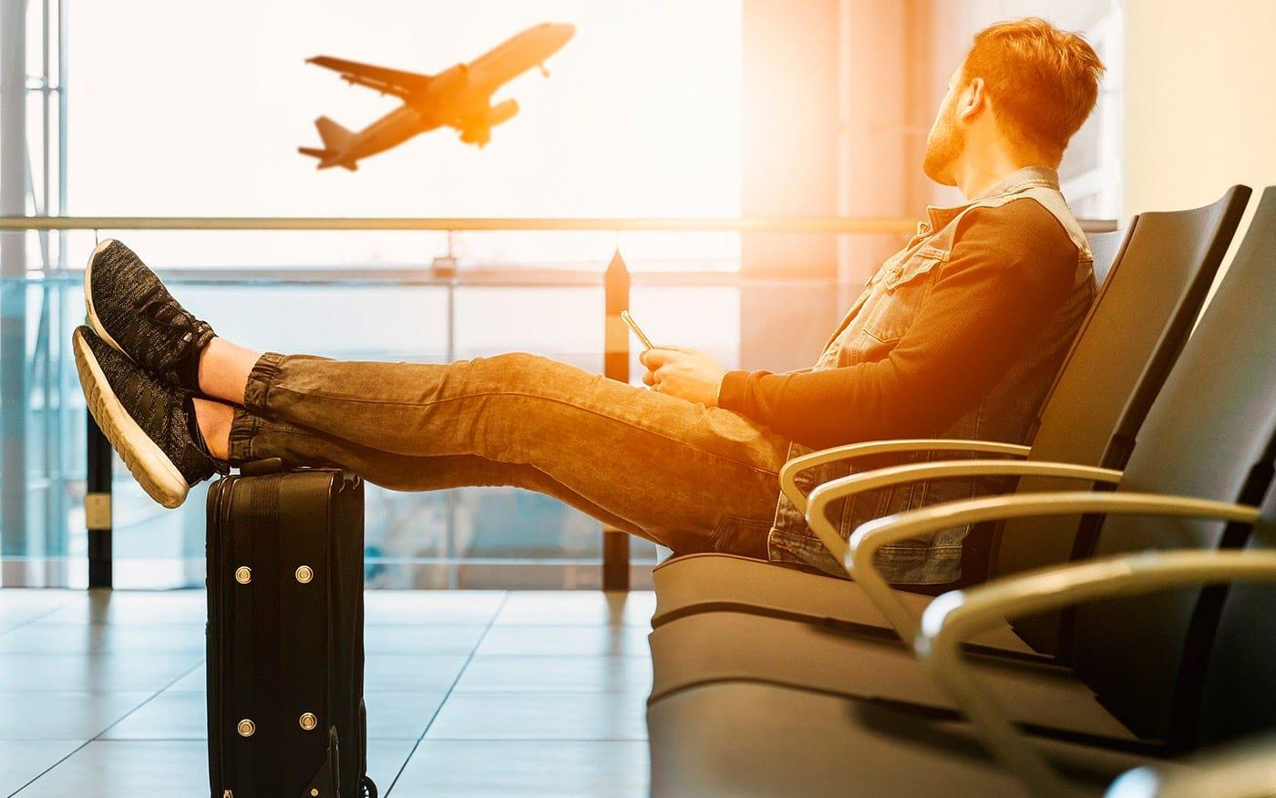 Vai visitar outro país? Saiba como os apps podem te ajudar em todas as etapas da viagem