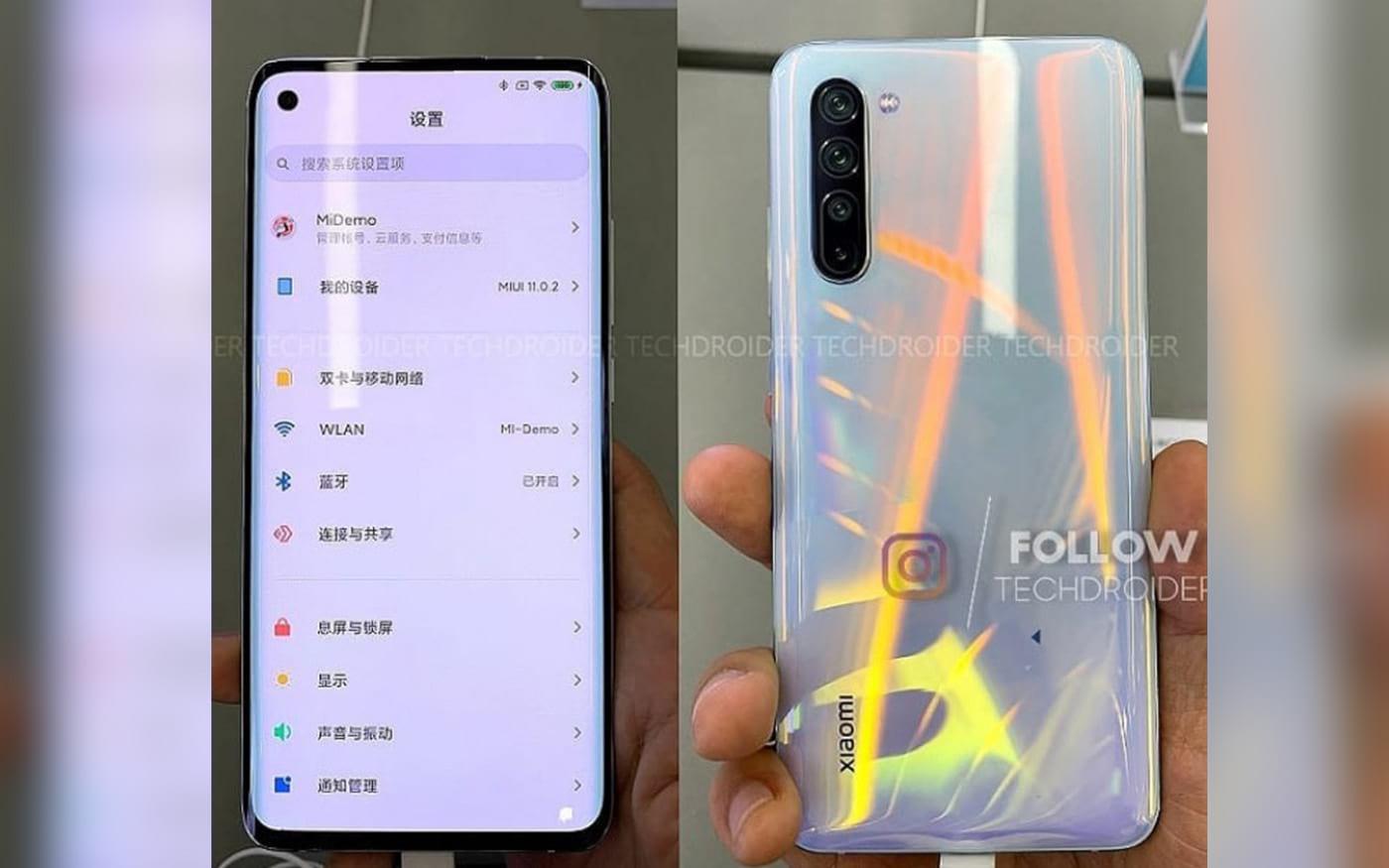 Xiaomi Mi 10 pode ser anunciado em 14 de fevereiro