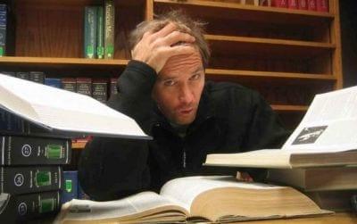 Como estudar matem�tica e l�gica para concursos p�blicos