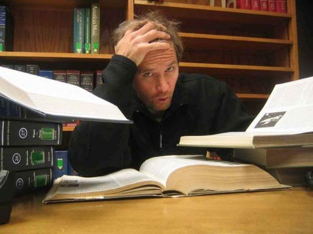 Como estudar matemática e lógica para concursos públicos