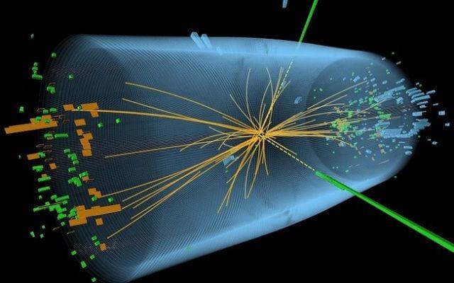 O que é a Partícula de Deus - Bóson de Higgs?